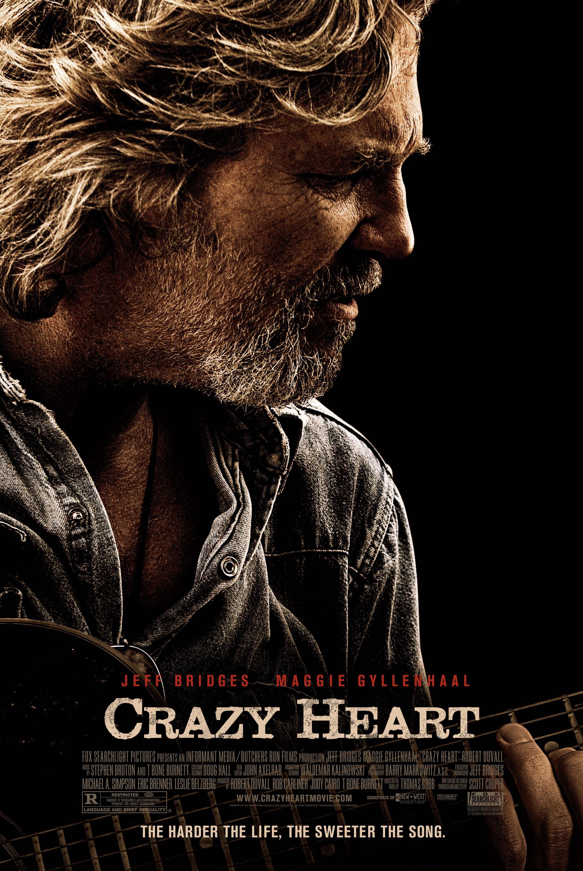 Crazy Hearts - ��lg�n Kalp  -  Crazy Heart     (5 Mart 2010)