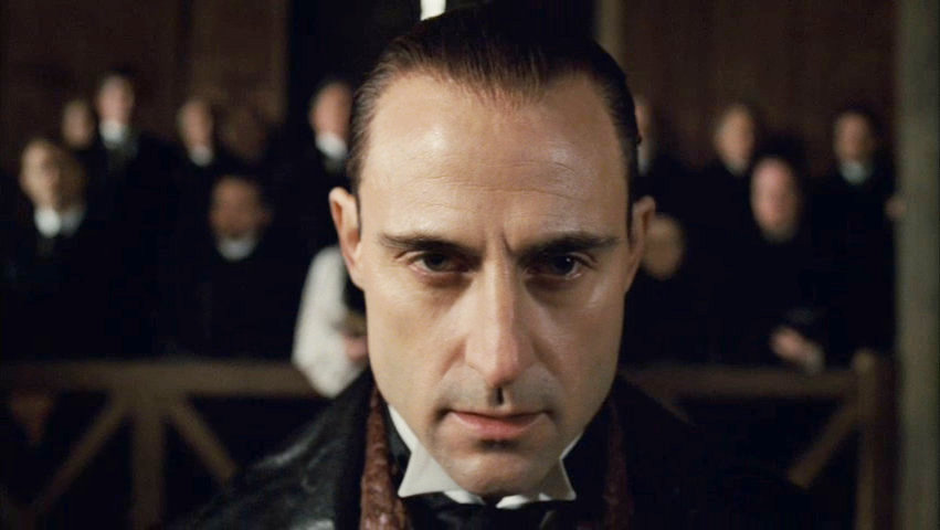 mark strong joins tinker, tailor, soldier, spy | rama