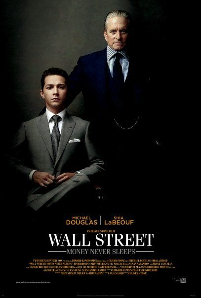 Wall Street Pieniądz nie śpi / Wall Street Money Never Sleeps (2010) R5 LiNE XviD-Noir [2 Linki]