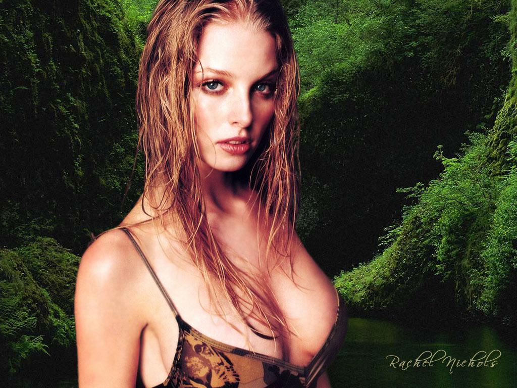 Leaked Rachel Nichols nudes (97 photos), Sexy, Sideboobs, Twitter, braless 2020