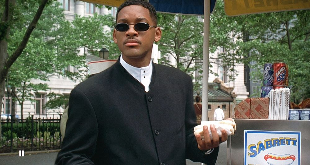 will smith and family. The man#39;s livelihood, family