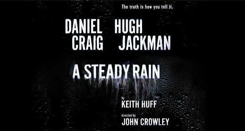 a steady rain  producers
