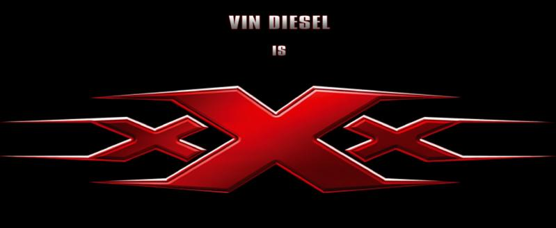 ... director Rob Cohen who was supposed to return to direct XXX: THE RETURN ...