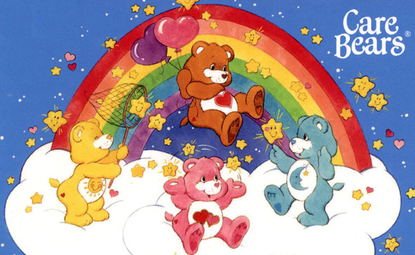 Image result for carebears