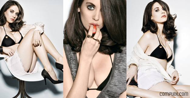 alison brie twitter. Hottie Alison Brie and