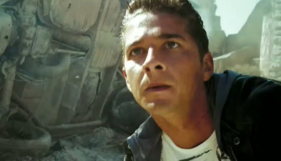 shia labeouf transformers. but I respect Shia LaBeouf