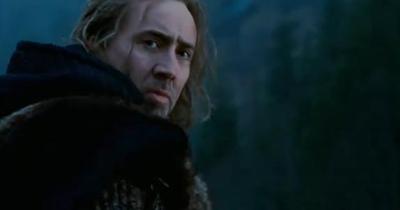 nicolas cage hair piece. Nicolas Cage always gets made