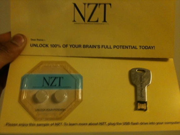 Çünkü ürününüz nzt 48 gerçek anlamda bahsedildiği kadar etkili bir yapıya sahiptir.