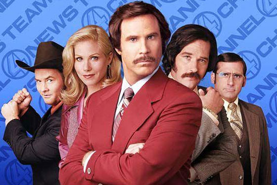 anchorman wallpaper. will ferrell anchorman.