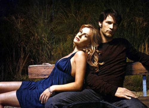 true blood bill wallpaper. true blood bill and sookie