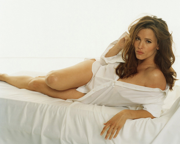 jennifer garner photo shoots