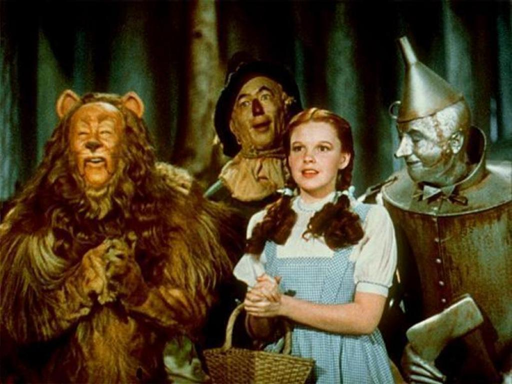 WB Wants WIZARD OF OZ Remake In 3D