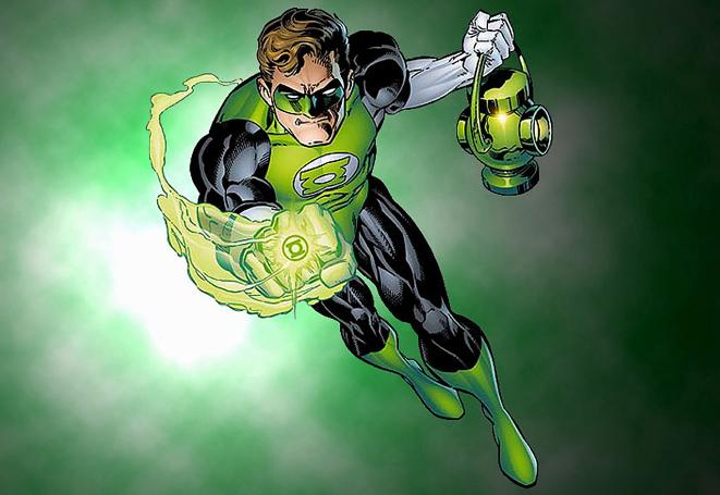 ryan reynolds green lantern suit. GREEN LANTERN Costume Will Be