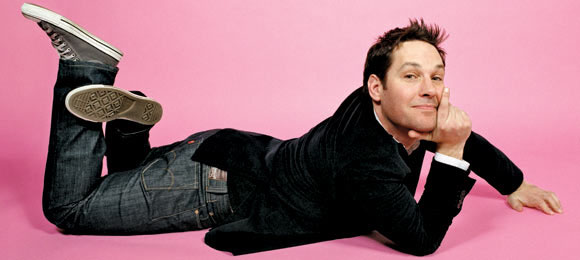 Paul Rudd - Images Hot
