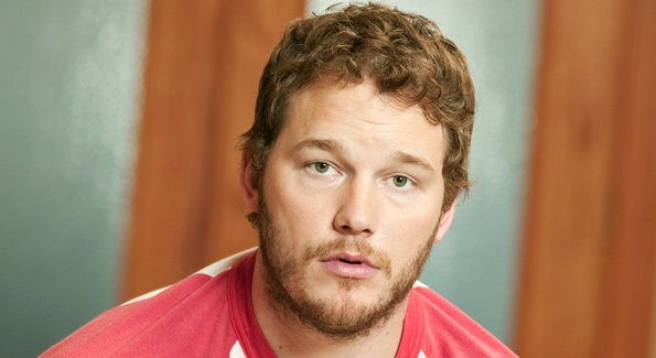 anna faris husband chris pratt. Riskybusiness said Chris Pratt