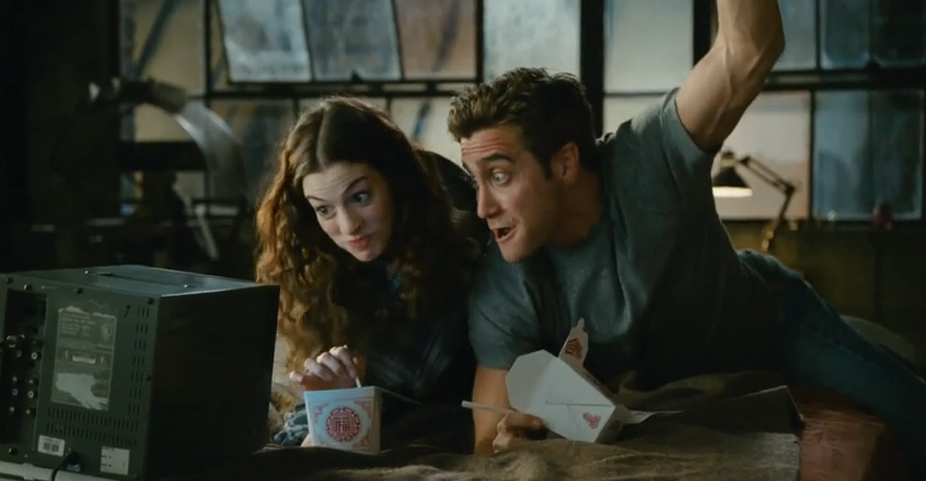 Can LOVE AND OTHER DRUGS be the remedy? 20th Century Fox has released the