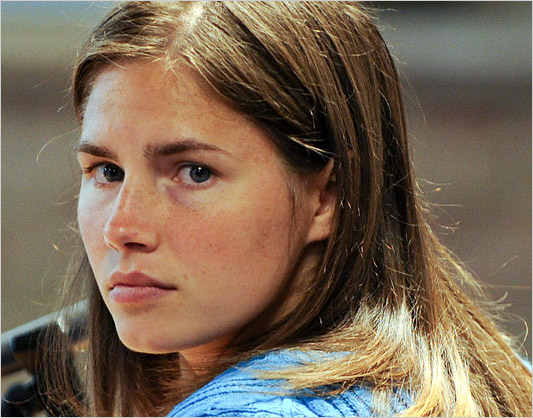 amanda knox trial update 2011. A Movie About AMANDA KNOX