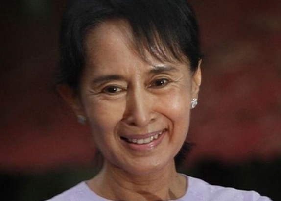 Can Suu Kyi Break Myanmar's Ceasefire Deadlock? | The Diplomat