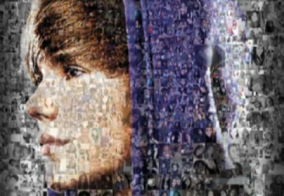 justin bieber never say never movie cover. justin bieber never say never