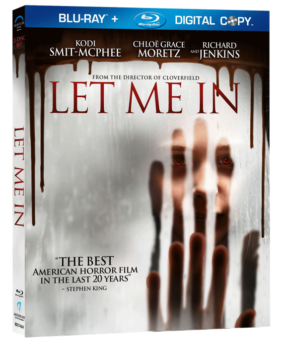 Let Me In 2010 |720p| FRENCH DTS [FS]